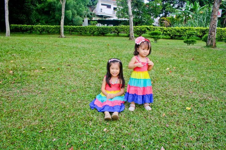 A Happy Mum | Singapore Parenting Blog: Matchy-matchy wear from MidouCeur