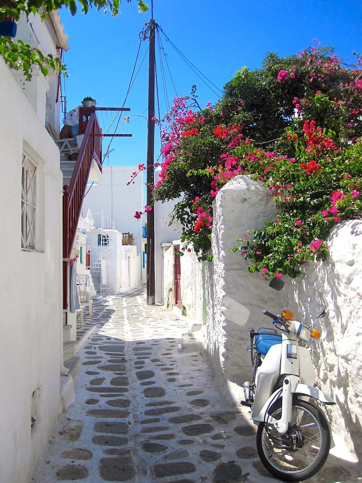 Greece-Mykonos-Town 8