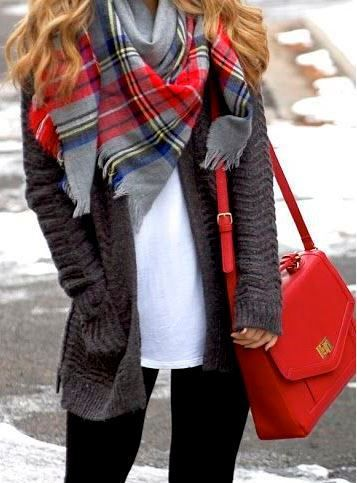 16 Cute Winter Outfits To Copy Immediately