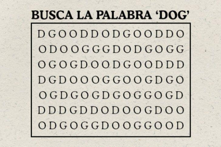Las 3 letras que te volverán loco: ¿Puedes resolver este acertijo?