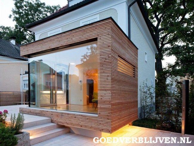 27 best Häuser images on Pinterest Architecture, Live and - wohnzimmer amerikanischer stil