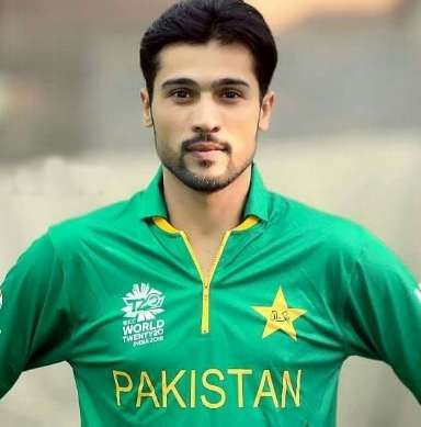 Mohammad Amir Height, Weight, Age, Biography, Wiki, Wife, Family. Mohammad Amir Date of Birth, Net worth, Salary, Girlfriends, Children, Photos, Records