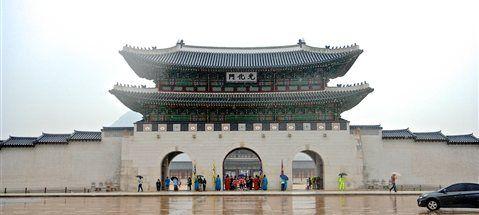 Σεούλ, Κορέα