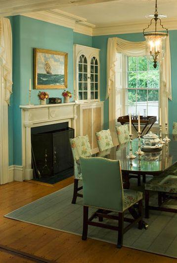 Best 25 Aqua Dining Rooms Ideas On Pinterest Teal