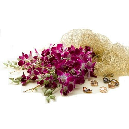 Send orchids to Mumbai