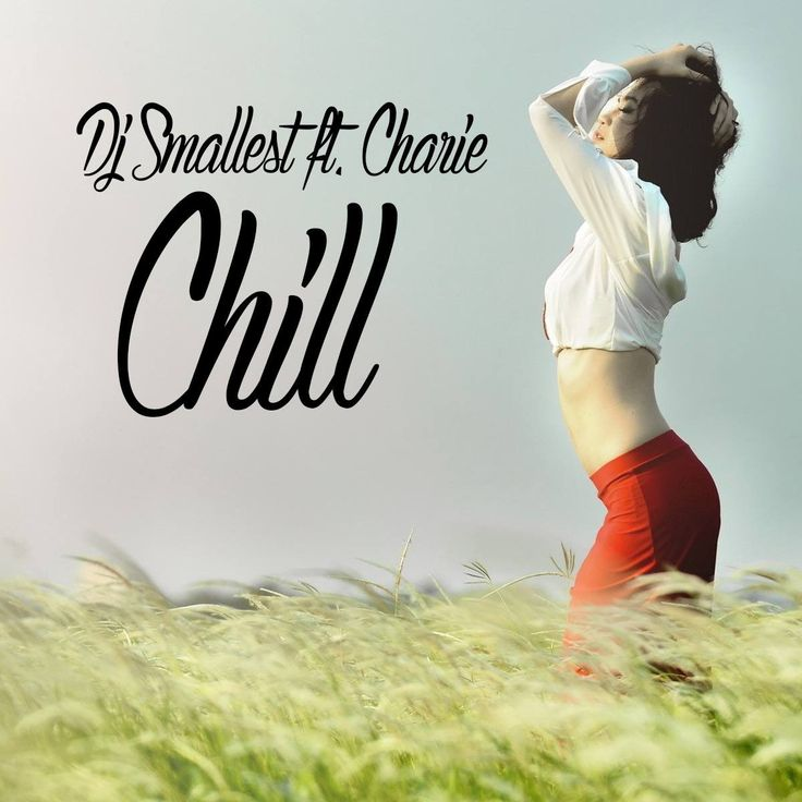 DJ Smallest ft Charie - Chill