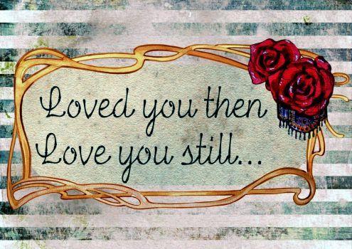 Love Everlasting (48 pieces)