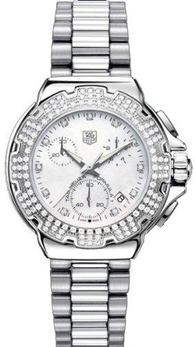TAG Heuer Watch Price meilleur montre femme 2014 #tagheuer #bestluxurywatches #luxurywatches #bestwatches Women's CAC1310.BA0852 Formula 1 Diamond Accented Chronograph Watch http://www.slideshare.net/CharlesITaylor/women-diamond-watches-beautiful-best-diamond-watches