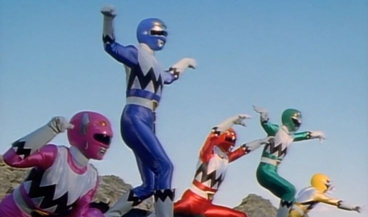 The original Power Rangers Lost Galaxy hits North America next year: For a good while, my body has adapted to the underworld's sub-zero…