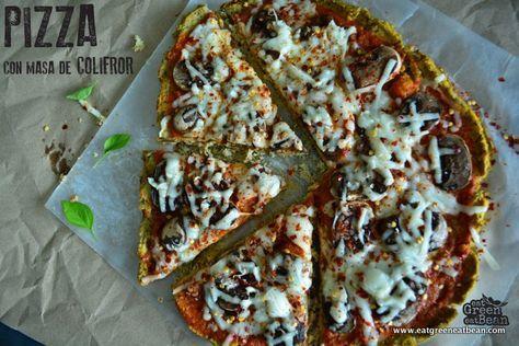 Curiosamente esta receta esta ganando popularidad y hay mil versiones de cómo prepararla, yo la he hecho ya varias veces y me encanta, yo creo que no sustituye a una pizza regular pero es un...