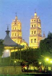 Salvatierra, Guanajuato, Mexico - Tour By Mexico ®  http://www.tourbymexico.com/guana/salvatie/salvatie.htm