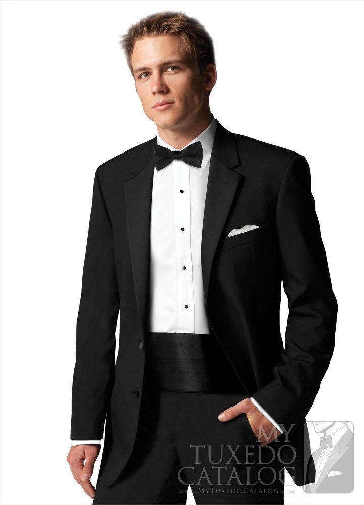 Best 25 Black Tuxedo Wedding Ideas On Pinterest