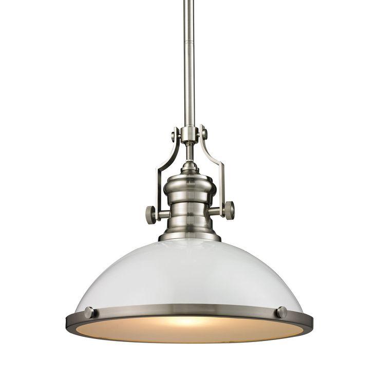 Birch Mini Pendant Lamp Joybird