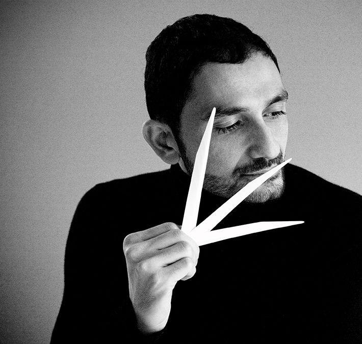 Франсис Кюркджян: «Аромат должен передавать эмоцию, все остальное не имеет значения»