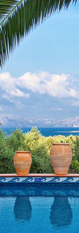 Villa Arhontariki in Kaliviani, Chania, Crete