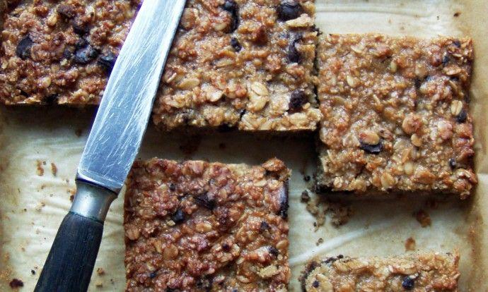 Müsli koláč (bez lepku a laktózy)