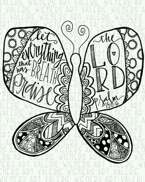 Salmos 150:6 - Versículo Bíblico