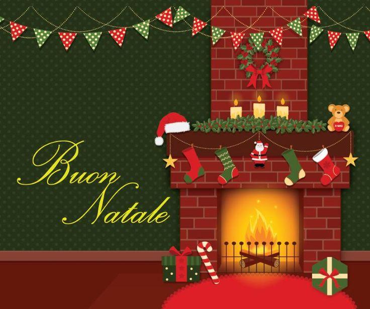 Buon #Natale da ElettricaStore