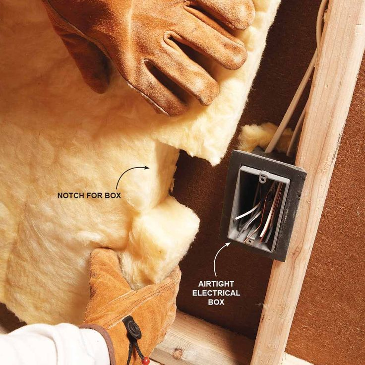90 best air sealing fall 2016 images on pinterest fall 2016 seals 10 tips for insulating walls solutioingenieria