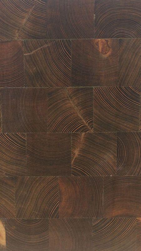 Solid Parquet Flooring Tile Industrial Commercial