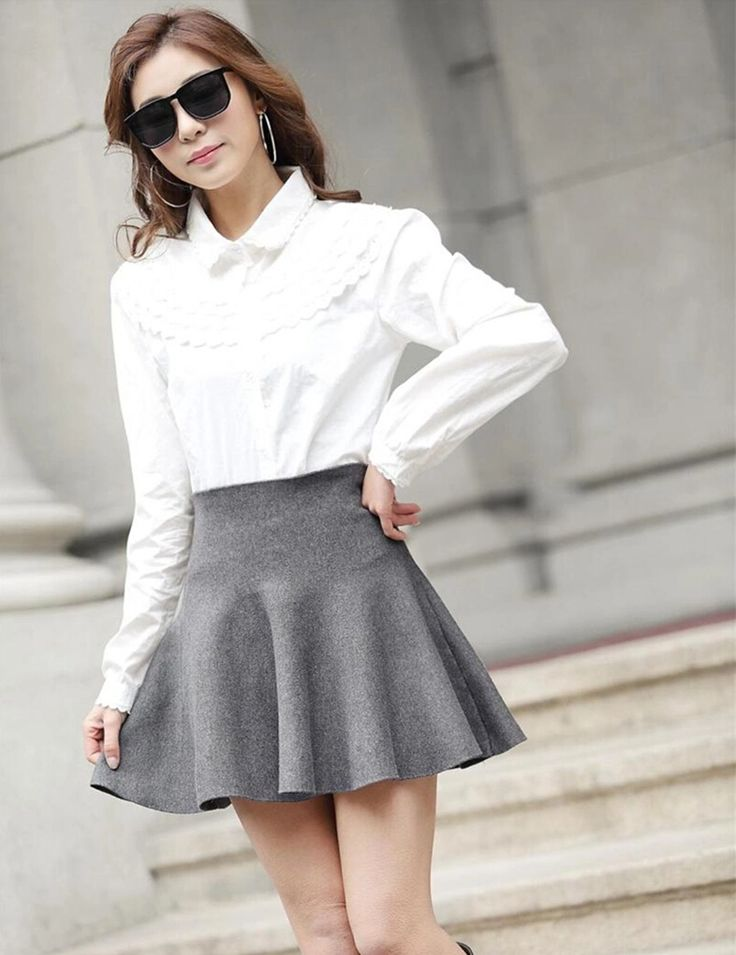 12 best Womens Short Skirts Shop images on Pinterest