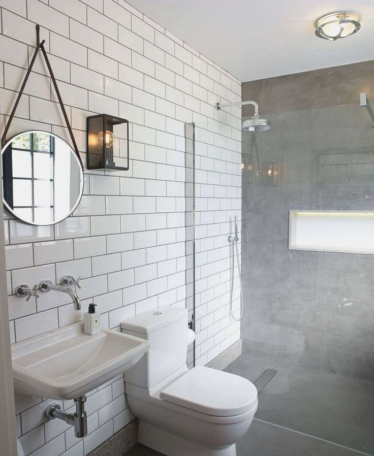 93 Inspirational Simple and Beautiful Bathroom Decorating ...