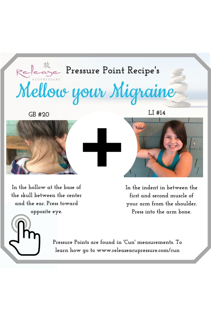 I have some awesome pressure points to get you the help you need NOW with  your