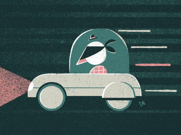 Article on autonomous cars