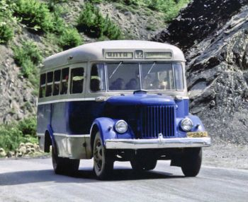 ГЗА-651 '08.1952–04.1957