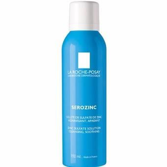 Buy La Roche-Posay Serozinc 150ml online at Lazada Singapore. Discount prices and promotional sale on all Face Cleanser. Free Shipping.