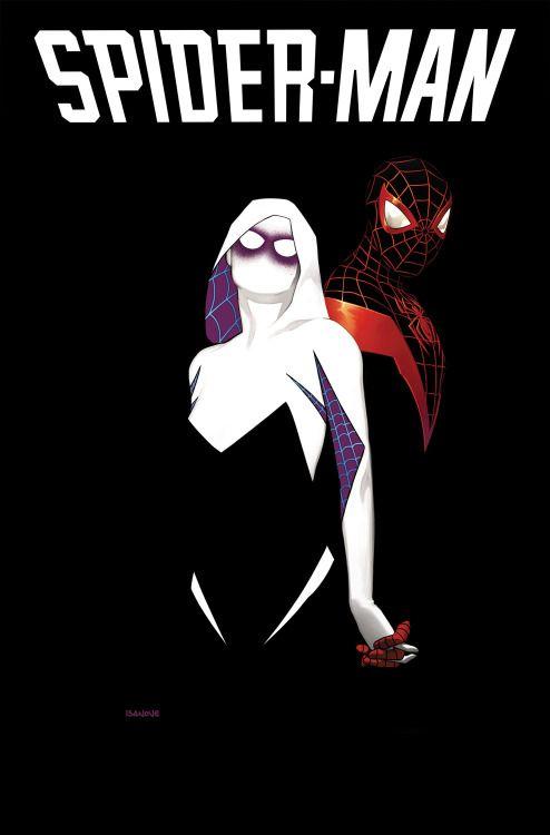 Spider-Man #12 Variant