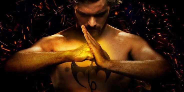 Iron Fist Among Most-Viewed Shows On Netflix, According To Latest Divination Techniques Of Questionable Repute