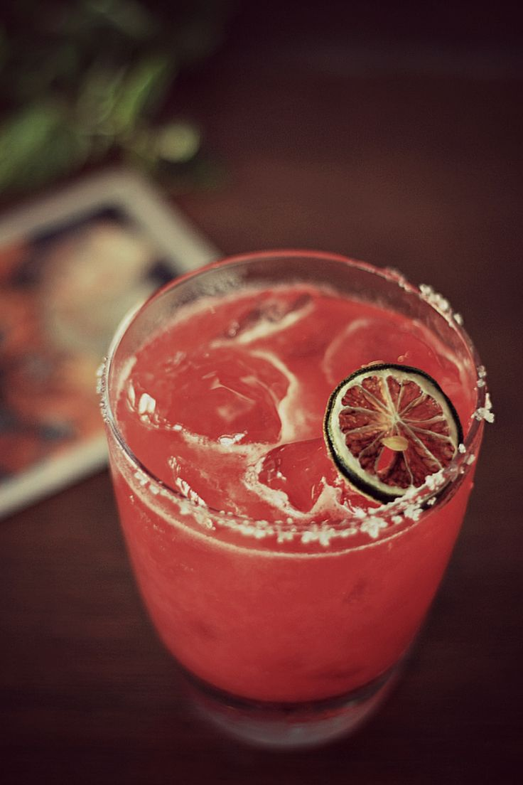 The only thing better than a margarita is two margaritas. Wait, maybe more...? Come to Mama tonight.