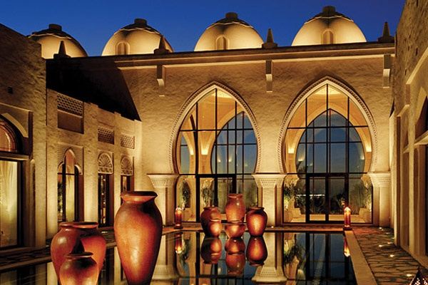 One Royal Mirage Residence and Spa, Dubai