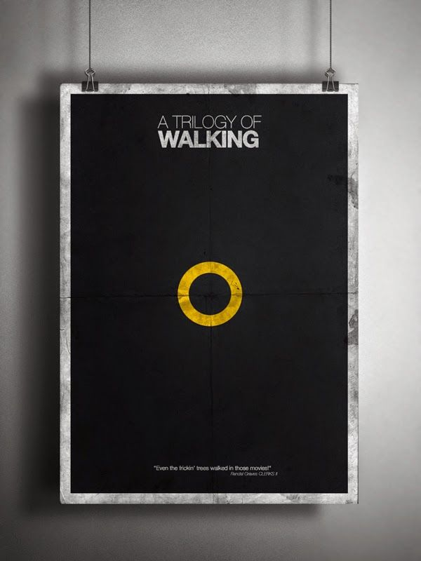 Free Poster Mock-Up PSD