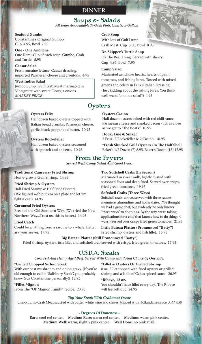 72 best Mobile, AL Restaurants images on Pinterest | Diners, Dinner ...