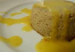Sformatino di Cardi con Bagna Cauda -Bagna Caoda Ricette Chef