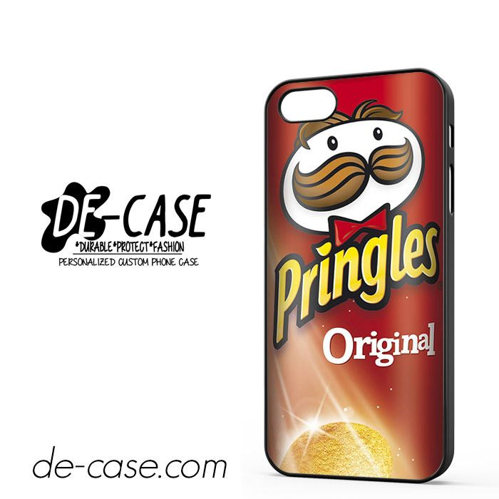 Pringles Potato Original DEAL-8946 Apple Phonecase Cover For Iphone SE Case