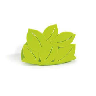 Avocado sponge holder with suction cup