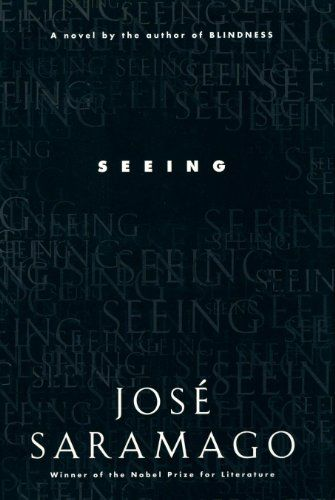 40 best e book deals images on pinterest books to read libros and seeing by jose saramago ebook deal fandeluxe Choice Image