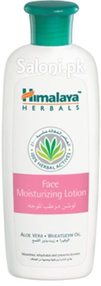 Refreshing daily-use, non-greasy face moisturizer that nourishes and rehydrates.