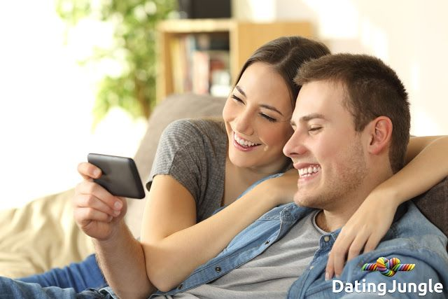 Let Online #Dating Change Your Life #DatingJungle