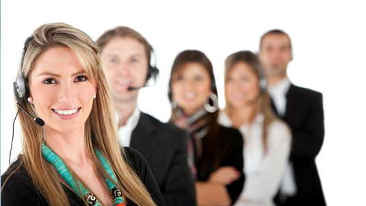 Call Center Week is an event for anyone who cares about call center innovation or what the future of the contact center will look like.