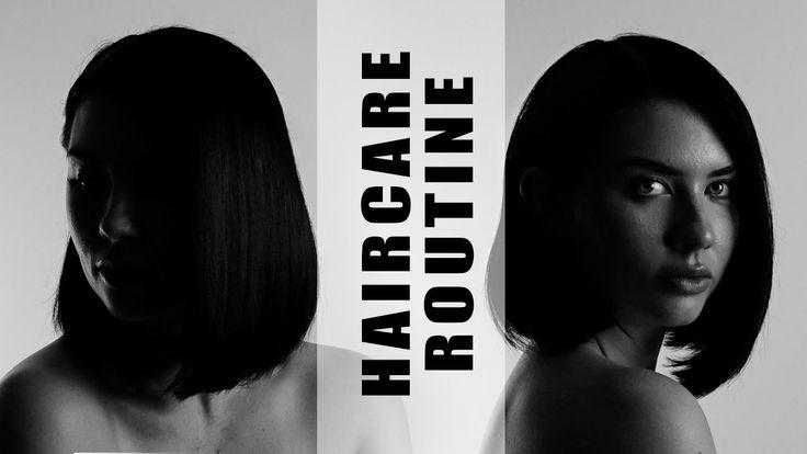 http://arganoil-benefits.com/blog/hair-growth/my-hair-routine-for-thick-hair-hair-growth-colour-treated-exercise/ - My Hair Routine For Thick Hair & Hair Growth (Colour Treated + Exercise)