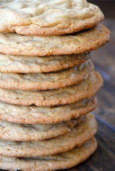 galletas de mantequilla de mani y mermelada - SACHER CAKE SHOP