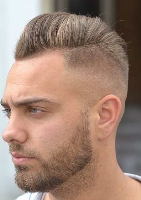 2017 Pompadour Hairstyles For Men Hairstyles Pompadour