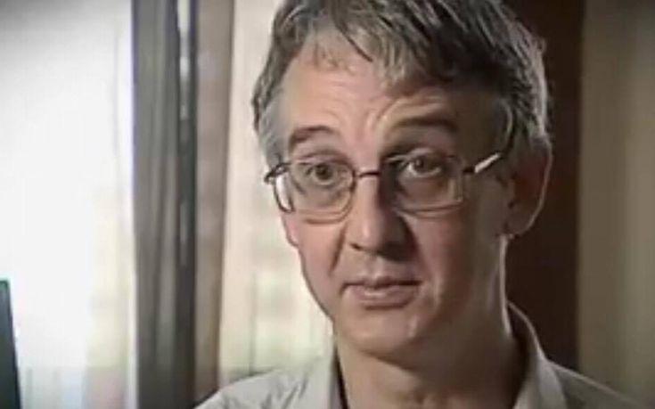 Sławomir Wiśniewski, reporter Telewizji Polskiej, jako pierwszy sfilmował wrak samolotu, któryrozbił się…