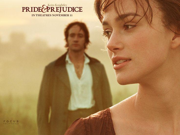 favorite.The Women, Great Movie, Keira Knightley, Matthew Macfadyen, Happy End, Jane Austen, Favorite Movie, Weights Loss, Pride And Prejudiced