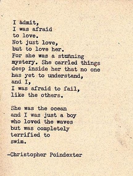 Pisces:  #Pisces Woman.  ---Christopher Poindexter.