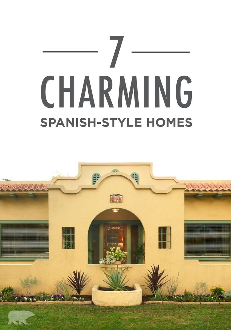 14 best images about Spanish Style Inspiration on Pinterest ...